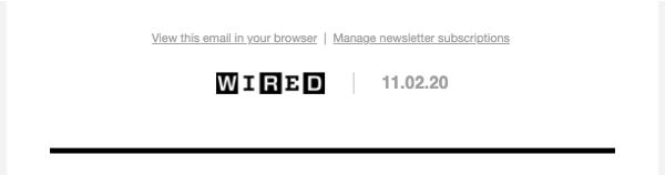 Wired-Header