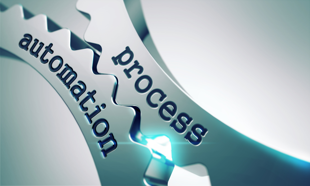 Process Automation on the Mechanism of Metal Gears.-1